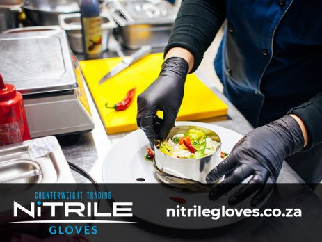 Why Choose Nitrile Gloves in the Food Industry