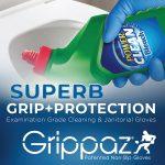 Grippaz Nitrile Gloves 1