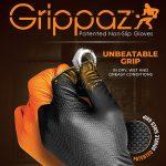 Grippaz Nitrile Gloves 3