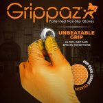 Grippaz Nitrile Gloves 5